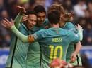 """Mở đại tiệc bàn thắng, Barcelona """"hành hạ"""" Alaves"""