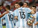 Argentina, Brazil làm mưa gió ở Viễn đông