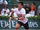 Tay vợt chủ nhà rơi rụng, Djokovic, Nadal thẳng tiến
