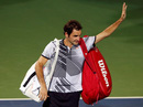 Federer thua sốc, chia tay sớm ATP Dubai