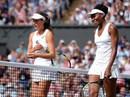 """Thán phục khi """"lão bà"""" Venus trở lại chung kết Wimbledon"""