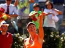 Sharapova tái xuất, giải Mỹ mở rộng lên cơn sốt