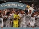 """Real Madrid mơ chinh phục """"cú ăn 5"""" lịch sử"""