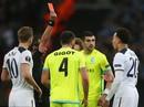 Tottenham gục ngã, đại gia Europa League tan tác
