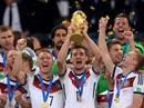 """Bốc thăm World Cup 2018: Đức""""sốc"""" khi rơi bảng nặng"""