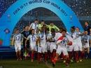 Ngược dòng ngoạn mục, Anh vô địch World Cup U17
