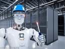 """Những công việc không """"ngán"""" robot"""