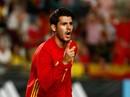Tây Ban Nha nhọc nhằn hòa Colombia, Uruguay thua thảm Ý