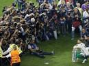 Bóng đá thế giới 2017: Sân cỏ niềm vui và nước mắt