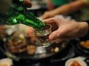 Mẹo uống rượu ít hại sức khỏe