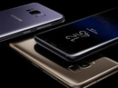 """Samsung ra mắt Galaxy S8, S8+, """"kình địch"""" của iPhone"""