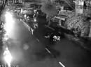 Xác định nhóm đối tượng chém 2 thanh niên giữa phố Đà Nẵng