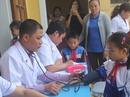 Cảnh báo biến chứng do viêm cầu thận cấp ở trẻ