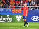 Barcelona mua lỗ Deulofeu từ Everton