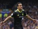 Chelsea thắng tưng bừng, Man City hòa vất vả