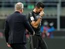 Ý bị loại: Ventura xin lỗi, Buffon khóc ngất