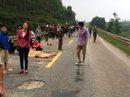 Bắt tài xế gây tai nạn làm 2 mẹ con tử vong