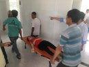 Vụ ngộ độc tập thể ở An Giang: Hơn 100 công nhân tái nhập viện