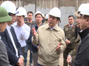 Vỡ đường ống dẫn dầu, 3 công nhân Trung Quốc bỏng nặng