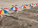 Đi Nhật tắm cát nóng cho khỏe mạnh