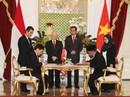Việt Nam - Indonesia: Tăng cường hợp tác an ninh, quốc phòng