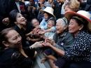 Thái Lan đề xuất tử hình quan tham