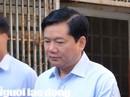 Ông Đinh La Thăng có tình tiết tăng nặng