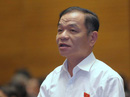 Thật khó hiểu với quyết định của Thứ trưởng Huỳnh Vĩnh Ái