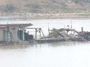 Bộ GTVT nói gì về dự án nạo vét sông Cầu?