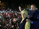 Sóng gió chưa yên ở Thổ Nhĩ Kỳ