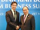 Thủ tướng mong Diễn đàn Kinh tế Thế giới làm nổi bật hình ảnh Việt Nam