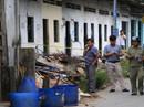 Đã bắt được nghi phạm chặt đầu người bỏ thùng rác