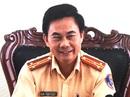 Điều chuyển Thượng tá Võ Đình Thường làm Phó PC64