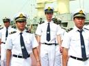 Thuyền viên phải ăn tối thiểu 3 bữa/ngày