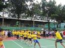 Sân chơi nâng cao sức khỏe cho CNVC-LĐ