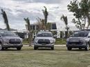 Khách mua thờ ơ dù ô tô giảm giá sâu