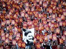 Totti và biểu tượng của lòng trung thành