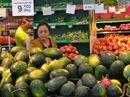 Xuất khẩu hàng Việt qua siêu thị ngoại