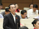 Ông Trần Hoàng Ngân vào Tổ Tư vấn kinh tế của Thủ tướng