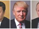 """Mỹ tiếp tục """"cứng"""" với Nga - Trung?"""