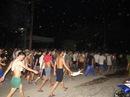 Bị kích động, hàng chục học viên cai nghiện trốn trại