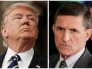 Ông Donald Trump bất ngờ lên tiếng bảo vệ tướng Flynn