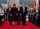 Hàn Quốc thắt chặt an ninh đón Tổng thống Donald Trump