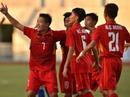 U15 Việt Nam tự tin đấu với Úc