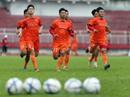 """U23 Việt Nam """"xông đất"""" cho bóng đá trẻ"""