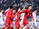 U23 Việt Nam – Ulsan Hyundai 2-3: Công tốt, thủ hở