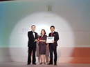 TTC nhận giải thưởng quốc tế Asia Responsible Entrepreneurship Awards