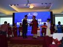 40 học viên nhận bằng thạc sĩ luật kinh doanh quốc tế