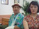 Chí Trung - Vân Dung lần đầu làm người tình của nhau trên sóng truyền hình