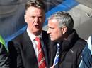 Van Gaal: M.U của Mourinho nhàm chán hơn thời tôi